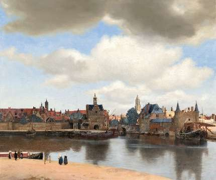Metal soaps critical in speed of deterioration of oil paintings
