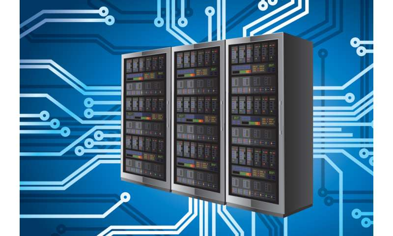 Method speeds testing of new networking protocols