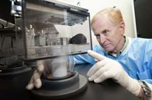 Mice help find gene for bad breath