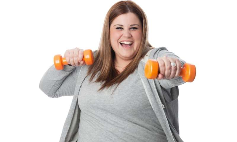 Moderate, high-intensity exercise programs show similar results