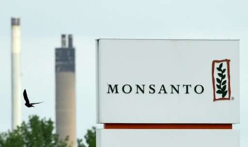 """Monsanto maintains glyphosate """"meets or exceeds all requirements for full renewal under European law and regulation"""" a"""