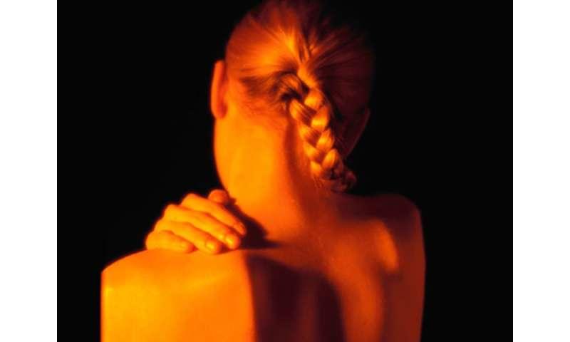 Morphine effects similar to placebo in rheumatoid arthritis