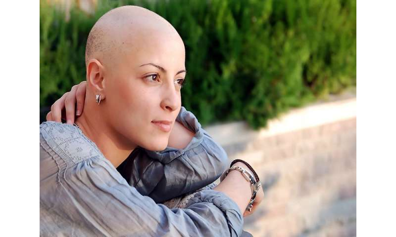 Mortality up with depression just before breast cancer diagnosis