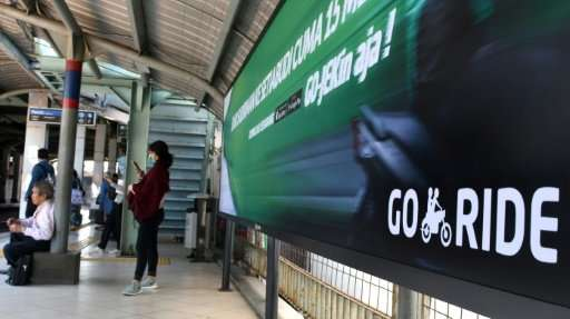 Motorbike on-demand service Go-Jek secured $1.2 billion from Chinese tech giants JD.com and Tencent Holdings in May, according t