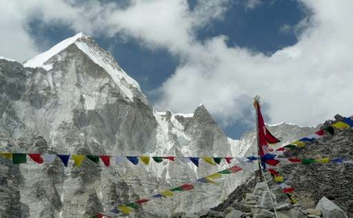 Indian Expedition to Re-Measure Everest this Spring
