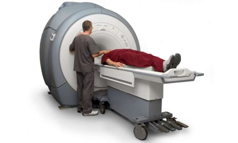MRIs safe with older pacemakers, study finds