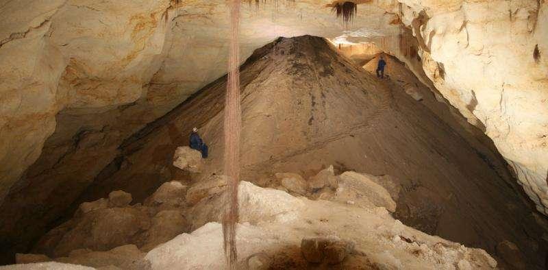 Naracoorte, où un demi-million d'années de biodiversité et d'histoire du climat sont piégés dans des grottes
