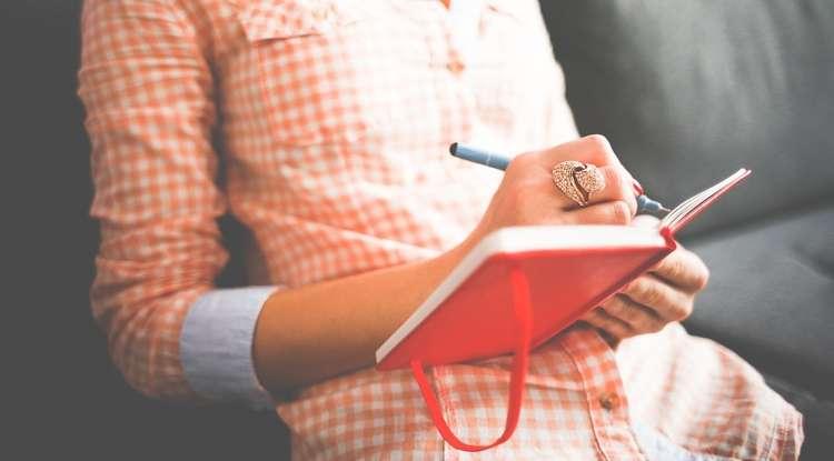 Narrative journaling may help heart health post-divorce
