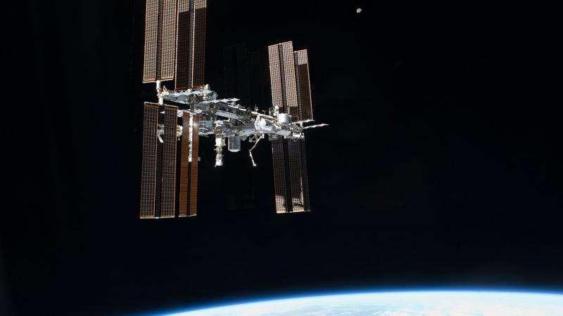 NASA keeps a close eye on tiny stowaways