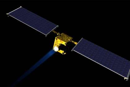 NASA to test tiny spacecraft which could save Earth from doomsday asteroid