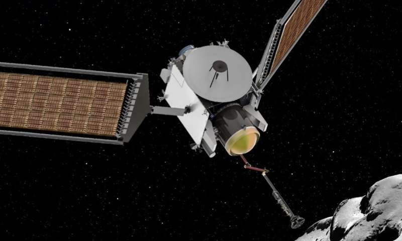 NASA reveals finalists for next New Frontiers robotic mission: Saturn's moon Titan or Rosetta spacecraft's comet