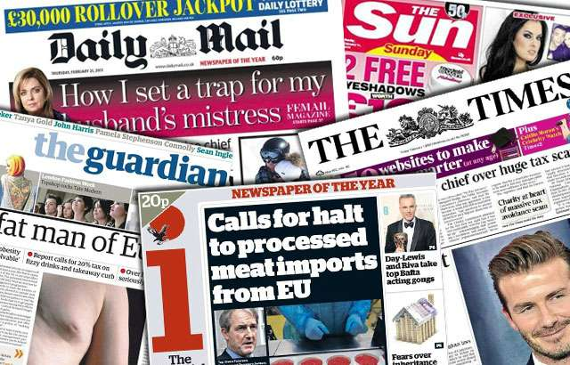 Negative coverage of the EU in UK newspapers nearly doubled over the last 40 years, study finds