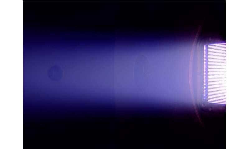 Neptune: Neutralizer-free plasma propulsion