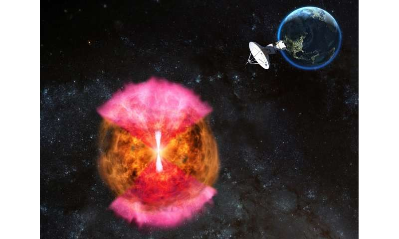 Neutron-star merger creates new mysteries