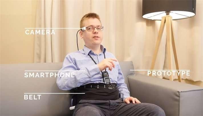 New developments enabling blind people to see again