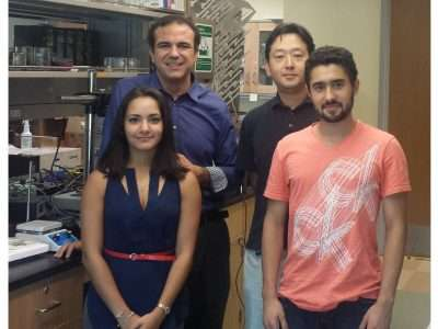 New device expedites detection of harmful pathogens in food supply