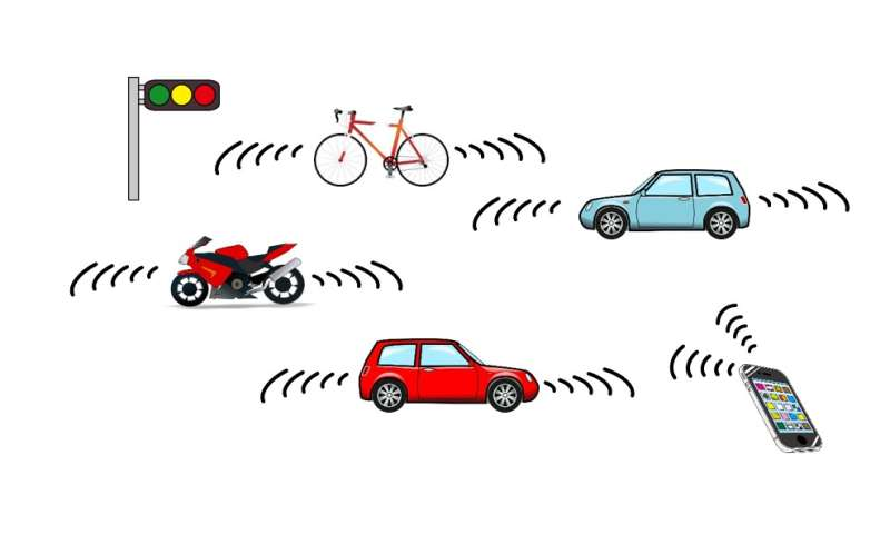 New millimeter-wave technology could make future vehicles much safer