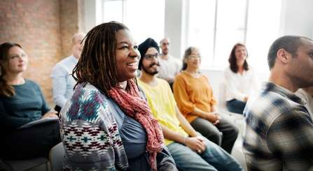 New research helps organizations deliver stronger diversity training