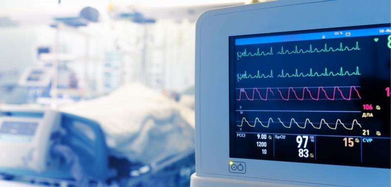 New sensor to improve intensive care monitoring of breathing