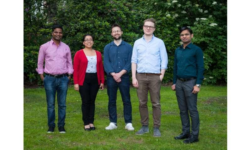 New software makes CRISPR-methodology easier