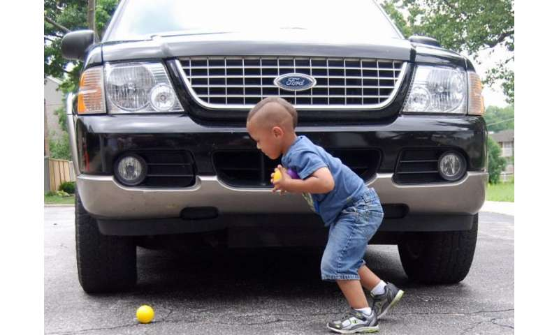new study released on nontraffic injuries and fatalities in young