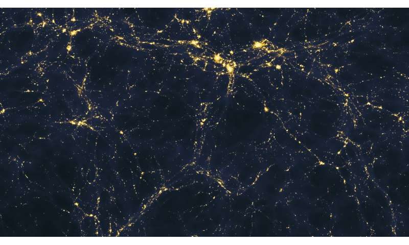New supernova analysis reframes dark energy debate
