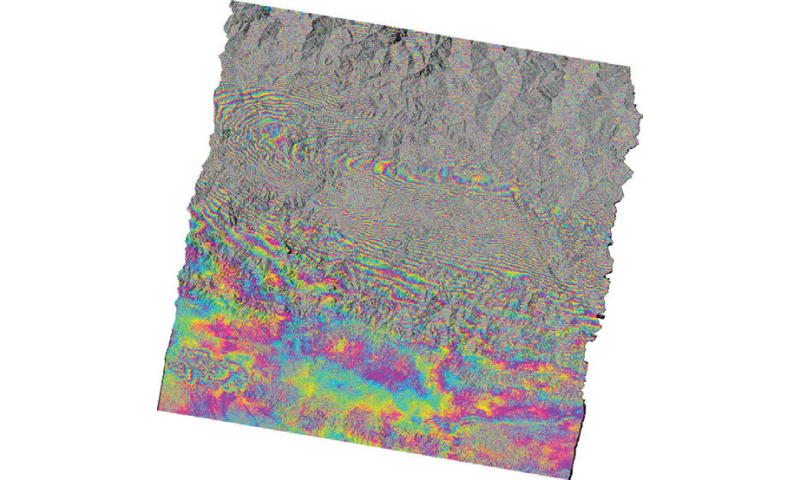 New system to process Nepal earthquake data