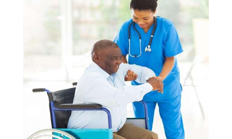 New test developed to assess geriatrics fellowship programs