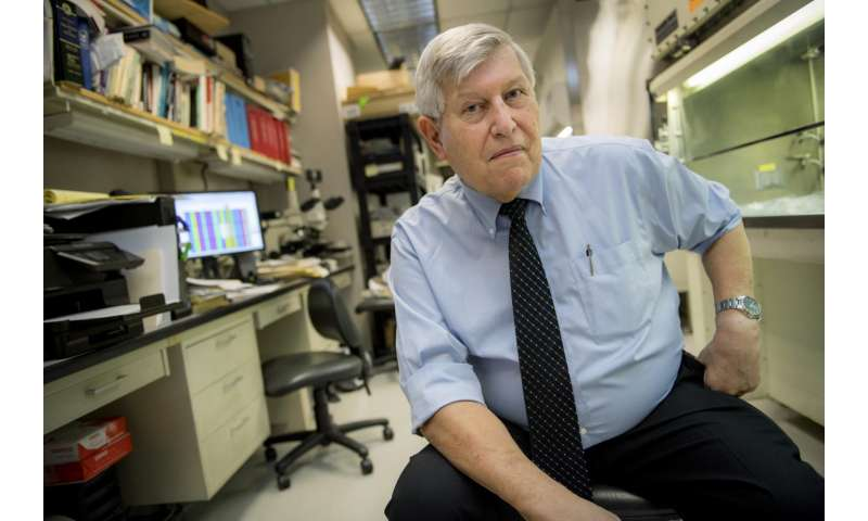 New Tulane University drug effective against malaria