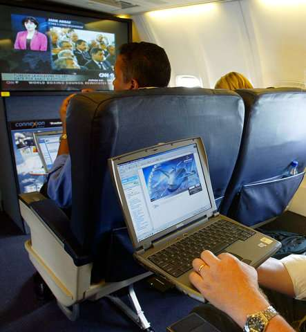 No new threat led to airline laptop limits, officials say
