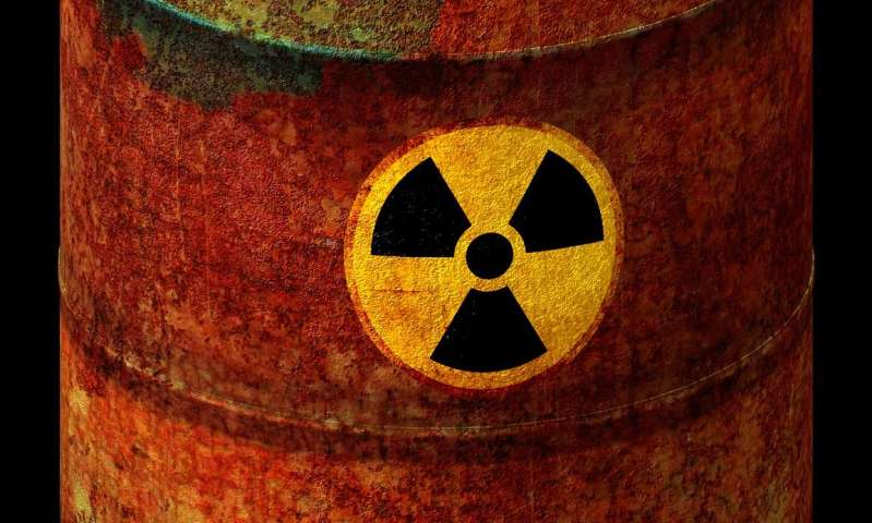 analysis highlights failings in us s advanced nuclear program