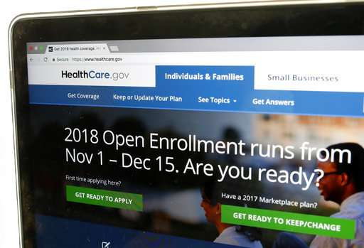 'Obamacare' curveball: free insurance in 1,500-plus counties