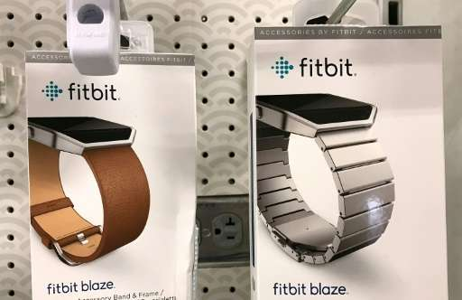 Officials claim that Robert Murray profitted at the expense of the public in his fake offer to buy Fitbit shares and then took e