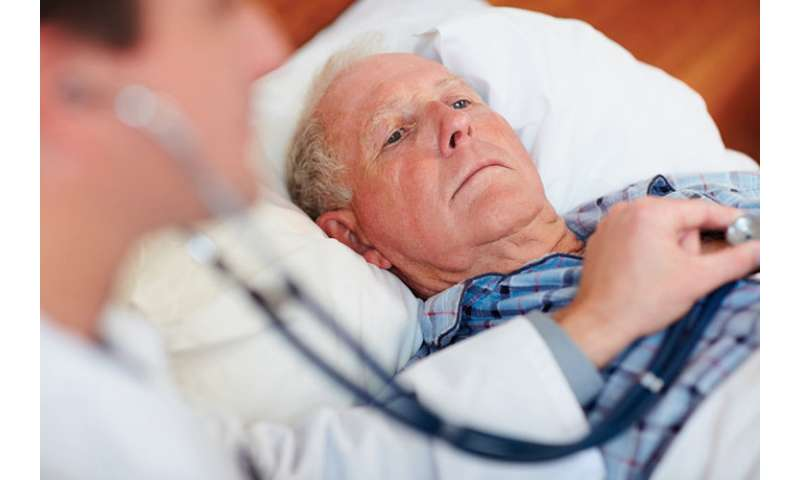 One in five chronic disease patients report discrimination in health care