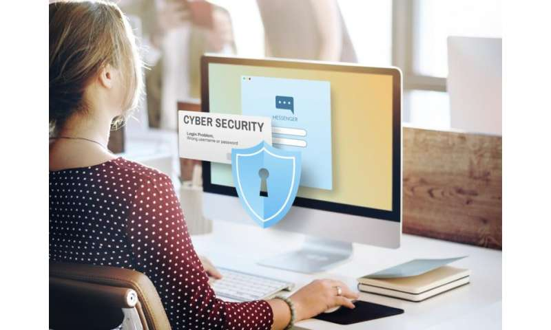Online security won't improve until companies stop passing the buck to the customer