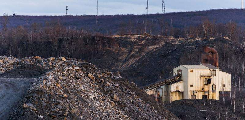 Opinion: Worthless mining waste could suck CO₂ out of the atmosphere and reverse emissions