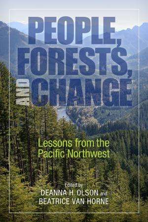 Pacific Northwest forests are at a crossroads, scientists argue in new book
