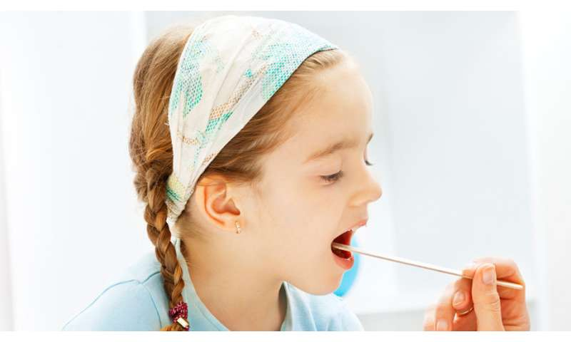 Pneumonia treatment with vaccines instead of antibiotics