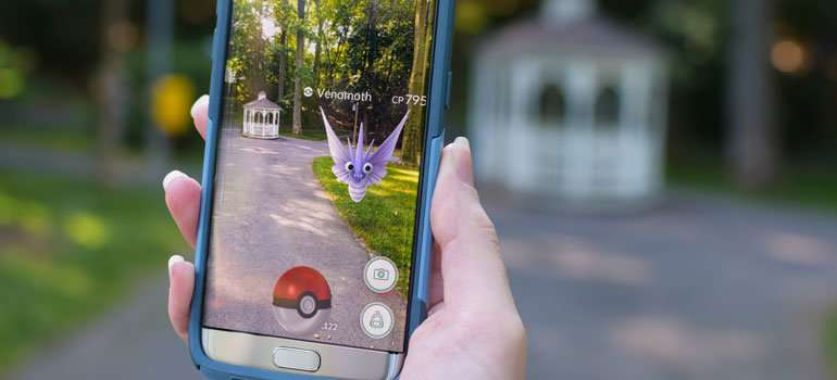 Pokemon Go could help people who struggle socially