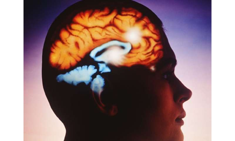 Poorer neuropsychological test scores for HIV-positive