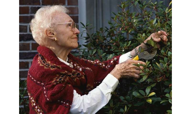 Potentially preventable spending concentrated in frail elderly
