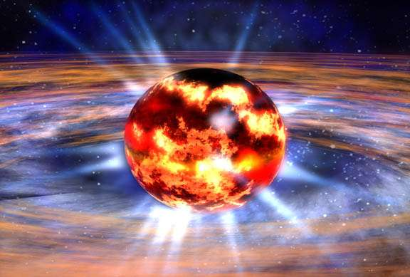 Primordial black holes may have helped to forge heavy elements