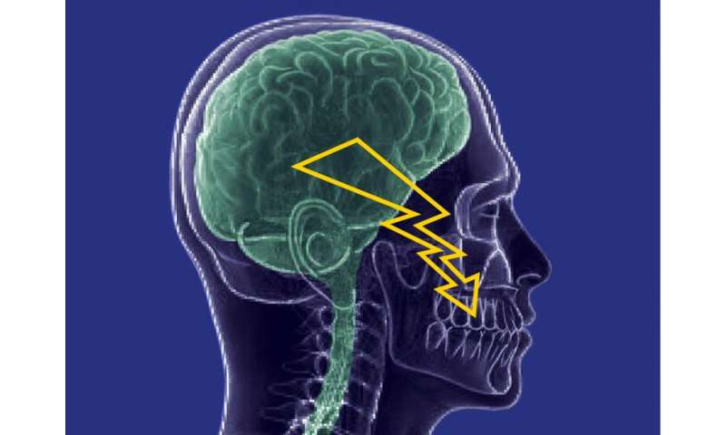 Prospect for more effective treatment of nerve pain