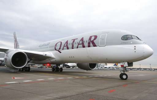 Qatar Airways joins Gulf carriers off US laptop ban list