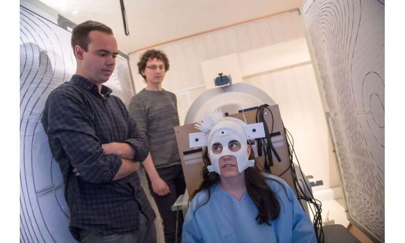 Quantum sensors herald new generation of wearable brain imaging systems