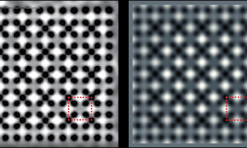 Quantum Simulator Facilitates Research Into Theoretical Supermaterials - Featured Graphene research