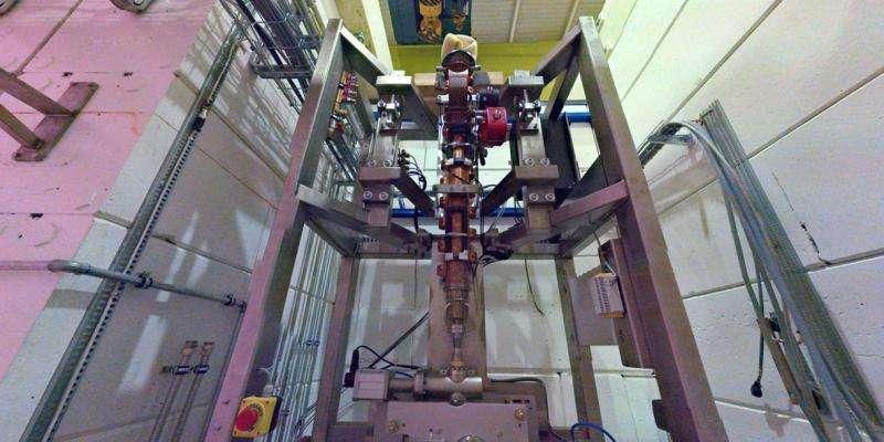 Raising the (G)bar for antimatter exploration