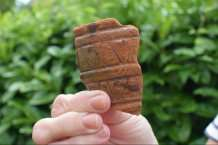 Rare archaeological find could be the first time unique pottery seen in the South West
