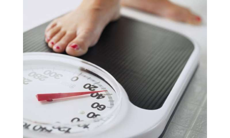 Regular weigh-ins may help prevent college weight gain