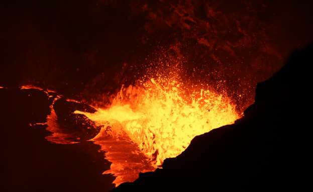 Report identifies grand challenges to better prepare for volcanic eruptions